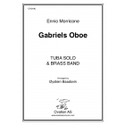 Gabriel's Oboe (tuba and brass band)
