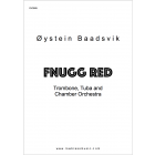 Fnugg Red (tuba trombone and orchestra)